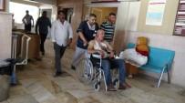 Gercüş'te Kız Kaçırma Kavgasında Kan Aktı Açıklaması 1 Yaralı