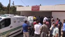 TİCARİ TAKSİ - GÜNCELLEME - Şanlıurfa'da İki Otomobil Çarpıştı Açıklaması 3 Ölü, 2 Yaralı