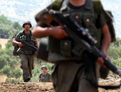 Hakkari'de çatışma! 2 terörist öldürüldü