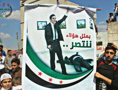İdlib'de büyük provokasyon