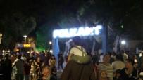 ALİ KOCATEPE - İEF'te Son Gün