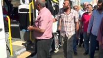 MEHMET ASLAN - İslahiye'de Okul Servislerine Denetim