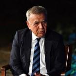DOĞAL YAŞAM PARKI - İzmir Büyükşehir Belediye Başkanı Kocaoğlu Açıklaması 'Adaylık Konusunda Kafam Net Değil'