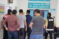 ÖZEL DERS - Kırşehir'de FETÖ'den Aranan Karı-Koca Kahramanmaraş'ta Yakalandı
