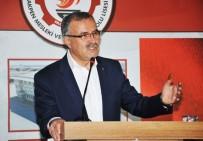 Konya OSB'de 5. Kısmın Tahsisleri Gerçekleştirildi