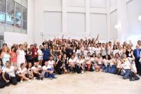 SİNEMA OYUNCUSU - Maltepe'de Usta Oyunculara 'Emek' Ödülü