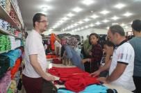 OKUL FORMASI - Okul Alışverişinde Son Gün Telaşı