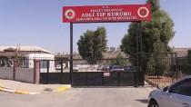 Şanlıurfa'da Akrabalar Arasında Silahlı Kavga Açıklaması 1 Ölü