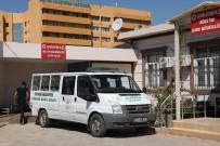 Şanlıurfa'da Akrabaların Silahlı Kavgası Açıklaması 1 Ölü