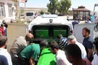 TİCARİ TAKSİ - Şanlıurfa'da Feci Kazada Baba Ve 2 Oğlu Öldü