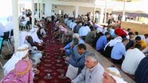 Şanlıurfa'daki Sünnet Düğününde 'Silah' Hassasiyeti
