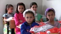 Savaşın Çocuklarının Eğitim-Öğretim Yılı Heyecanı