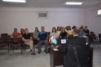 Şehit-Gazi Mevzuatı Eğitim Ve Bilgilendirme Toplantıları Devam Ediyor