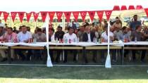 YAĞLI GÜREŞ - Serkan Üğdüler Üsküp'te Başpehlivan