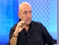 SİNAN ENGİN - Sinan Engin'den hakemlere eleştiri