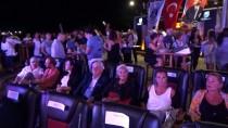 BODRUM BELEDİYESİ - SİSAY Ödülleri Sahiplerini Buldu