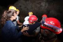 Söke'de 4 Kişinin Doğa Gezintisi Korkulu Anlara Dönüştü