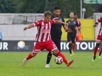 METİN YÜKSEL - Spor Toto 1. Lig Açıklaması Boluspor Açıklaması 0 - Altay Açıklaması 0