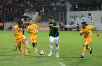 Spor Toto 1. Lig Açıklaması Denizlispor Açıklaması 4 - Eskişehirspor Açıklaması 1