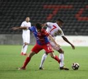 MEHMET ERDEM - Spor Toto 1. Lig Açıklaması Gazişehir Gaziantep Açıklaması 1 - Altınordu Açıklaması 0