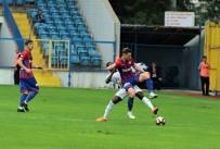 BOSTANCı - Spor Toto 1. Lig Açıklaması Kardemir Karabükspor Açıklaması 0 - Osmanlıspor  Açıklaması 4 (Maç Sonucu)