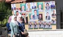 SEÇİM SÜRECİ - Suriye'de 7 Yıl Aradan Sonra İlk Kez Yerel Seçim Düzenlendi