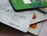 BİREYSEL KREDİ - Kredi kartları azami faiz oranları açıklandı