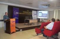 Tekirdağ'da AFAD'dan Koordinasyon Ve İşbirliği Toplantısı