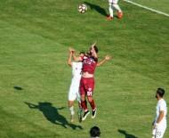TFF 2. Lig Açıklaması Bandırmaspor Baltok Açıklaması 2 - Zonguldak Kömürspor Açıklaması 2