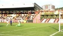 TAŞKıRAN - TFF 2. Lig Açıklaması Kastamonuspor 1966 Açıklaması 3 - Ankara Demirspor Açıklaması 1