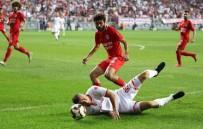 TFF 2. Lig Açıklaması Samsunspor Açıklaması 0 - Sancaktepe Belediye Spor Açıklaması 3