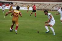 ERDEMIR - TFF 2. Lig Açıklaması Tokatspor Açıklaması 0 - Menemen Belediyespor Açıklaması 1