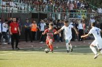 CİZRESPOR - TFF 3. Lig Açıklaması Cizrespor Açıklaması 2 - Bucaspor Açıklaması 2