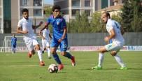 NEBIOĞLU - TFF 3. Lig Açıklaması Elaziz Belediyespor Açıklaması 1 - Esenler Erokspor Açıklaması 1