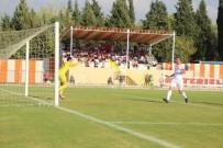 AHMET CAN - TFF 3. Lig Açıklaması Erzin Belediyespor Açıklaması 2 - Nevşehir Belediyespor Açıklaması 0