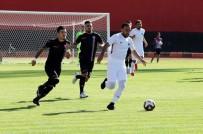 GÖKTÜRK - TFF 3. Lig Açıklaması Van Büyükşehir Belediyespor Açıklaması 2 - Alibeyköyspor Açıklaması 1