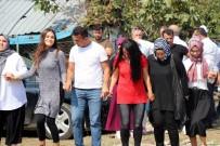 YAYLA ŞENLİĞİ - Trabzonlular, Yayla Şenliği'nde Doyasıya Eğlendiler