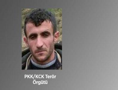 TSK'dan son dakika açıklaması! Ali Gever öldürüldü