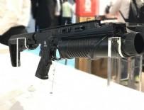 KESKİN NİŞANCI - TSK'ya yeni yerli silah