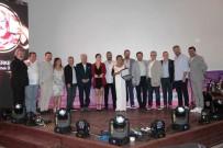 MÜFİT CAN SAÇINTI - Türk Filmleri Haftasına Ünlüler Akın Etti... Gala'da Ünlüler Ödüllerine Kavuştu