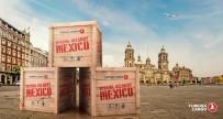 HOUSTON - Turkish Cargo, Mexico City'yi Kargo Uçuş Ağına Ekledi