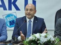 'Türkiye'nin Geleceğine Yapılan En Büyük Yatırım, Eğitime Yapılan Yatırımdır'