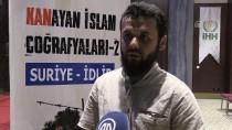 GÖÇ DALGASI - 'Türkiye'nin Kararlılığı O İnsanları İdlib'de Tutacak'