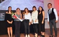 YAŞAR ÜNIVERSITESI - Yaşarlı Gençlerin Filmine Ödül