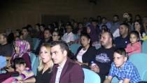 AHMET YENİLMEZ - Yozgat'ta 'Göç Yolu (Elveda Balkanlar)' Filminin Galası Yapıldı