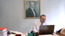 SOSYAL GÜVENLIK - Yurt Dışındaki Türklere 'Emeklilik Danışmanlığı' Firmaları Uyarısı