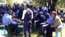BARIŞ YEMEĞİ - 18 Yıllık Kan Davası Barışla Sonuçlandı