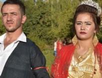 KATO DAĞı - 3 gün 3 gece düğün! Damada 230 bin lira, geline ise...