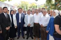 57'Nci Yıl Dönümünde Adnan Menderes Malatya Anıldı.