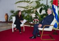 BENZERLIK - ABD, Küba Ve Rusya Arasında Yeni Kriz